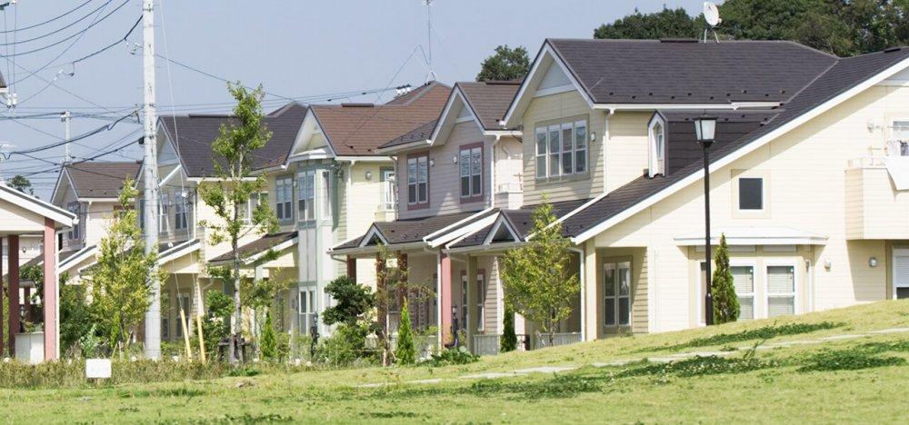 愛知県名古屋市瑞穂区の家屋解体、解体費用のご相談承ります