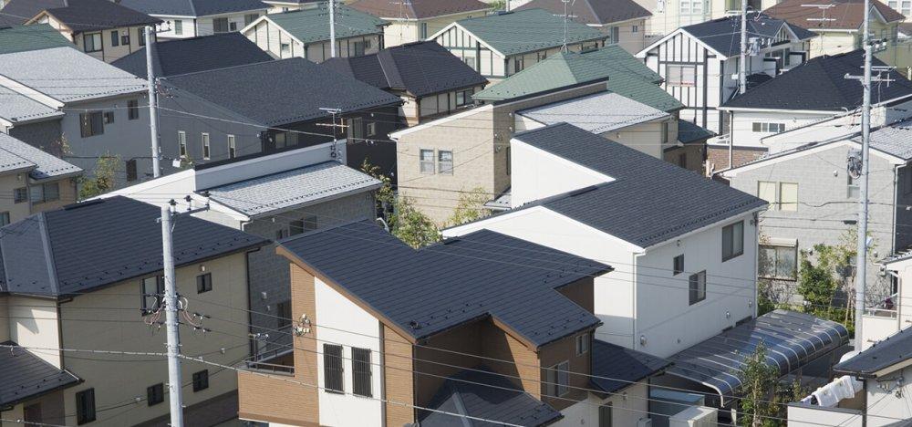 愛知県名古屋市南区の家屋解体、解体費用のご相談承ります