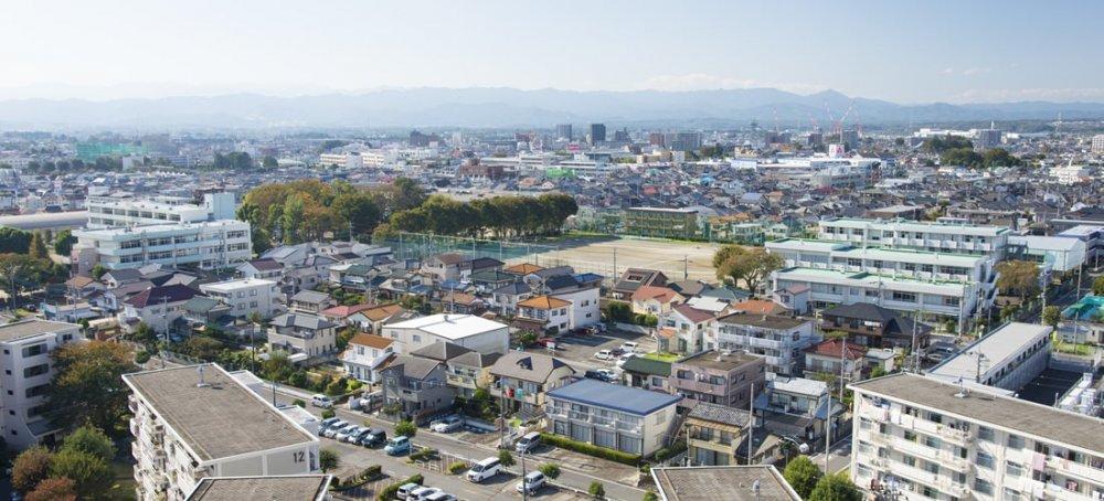 埼玉県坂戸市の解体工事、家屋解体、鉄筋ビル解体などの解体費用の相談承ります