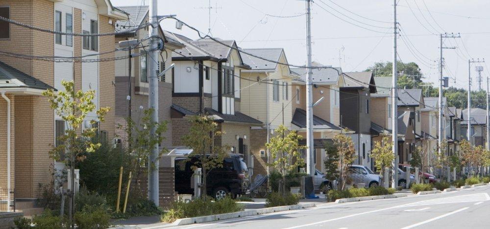 埼玉県日高市の家屋解体、解体費用のご相談承ります