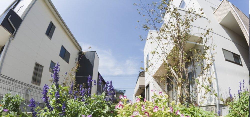 東京都多摩市の解体工事、家屋解体、お見積り依頼をお待ちしております
