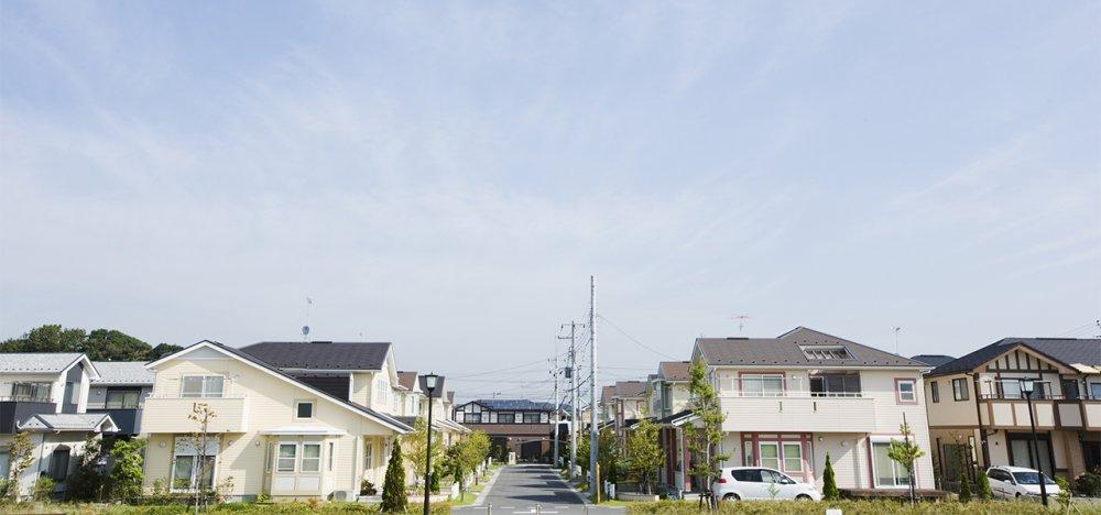 東京都杉並区の家屋解体、解体費用のご相談承ります