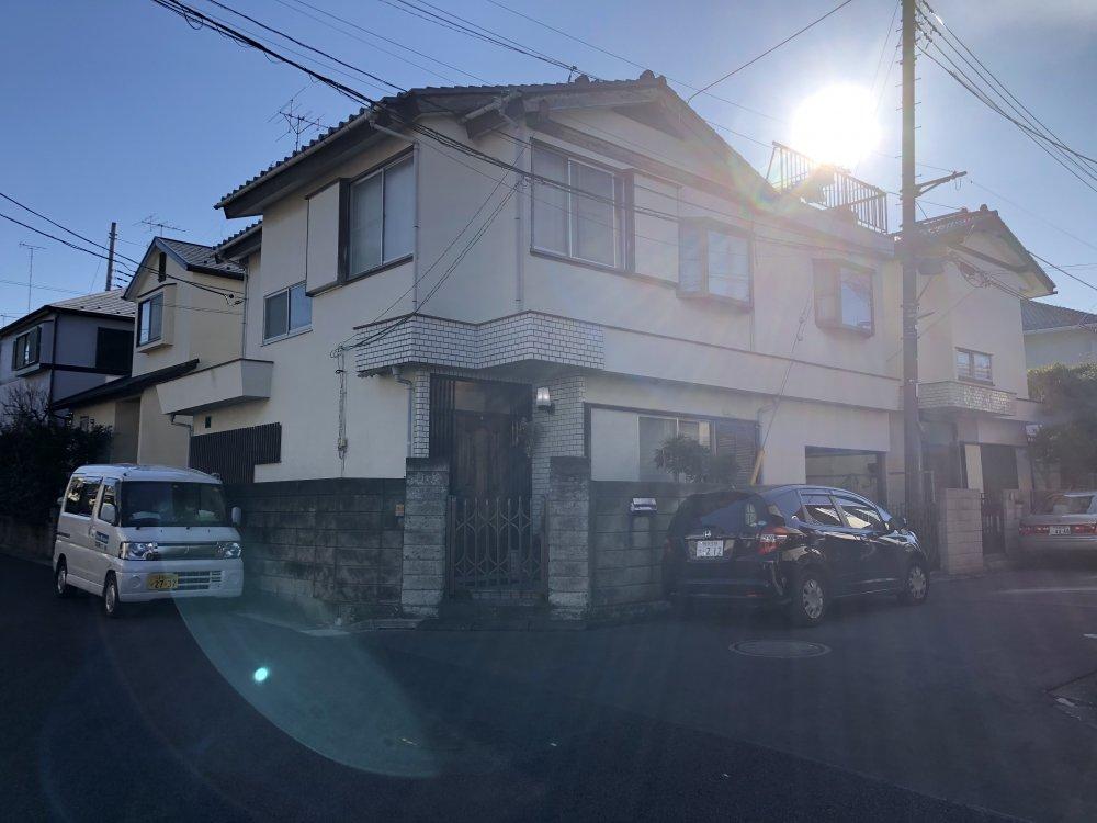 埼玉県さいたま市大宮区の解体工事をしました。