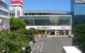 埼玉県所沢市の解体工事は優伸コーポレーションで