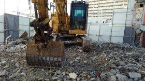 埼玉県越谷市の解体工事、家屋解体、RC解体承ります