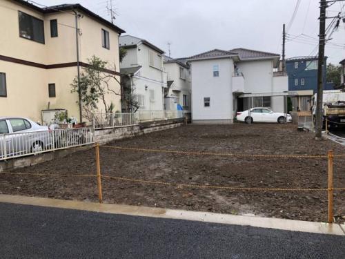埼玉県さいたま市大宮区解体工事 施工事例解体工事完了