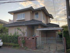 埼玉県白岡市新白岡の木造住宅解体工事 施工事例