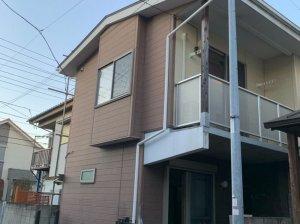 東京都武蔵野市吉祥寺東町のコンクリートブロック造2階建解体工事 施工事例